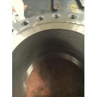 China Cladding Flanges,Cladding pipes,Cladding fittings, A694 F42, F52, F60, F65, F70, Inconel600 ,625 & Incoloy  800 825 on sale