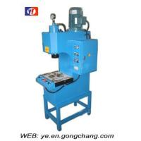 YJ42 series coil shaping hydraulic press