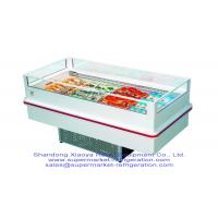 Quality Plug-in type Frozen Display Showcase - New Calgary for sale