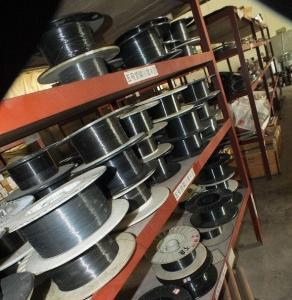 Quality nitinol wire,fishing supply,memory metal for sale