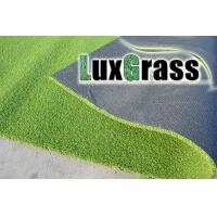 Quality 16 mm fire flame golf artificial grass turf for sale