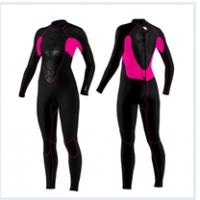 Quality Women's Full Body diving suit for sale