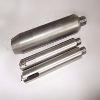 Quality Mo1 molybdenum parts.Parts Mo1 Seed Chuck for sale