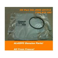 Quality AL4 Transmission DPO Rear Cover Ring Parts for sale