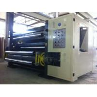 Quality Cassette Type Single Facer Corrugated Machine 220~250m/Min Working Speed for sale