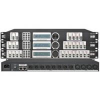 Quality Outdoor Show Equipment Digital Sound Processor 3 in 6 out Professional Audio for sale