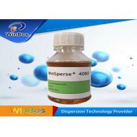 Quality Yellowish Wetting And Dispersing Agent For Organic Pigments Improving Color Strength for sale