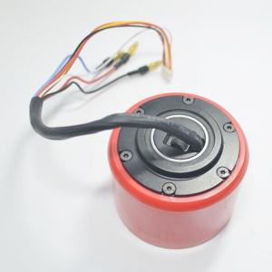 Quality 60KV 120W Skateboard Sensored Brushless DC Motor for sale