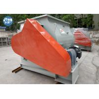 Quality Twin Shaft Mortar Mixing Equipment Tile Adhesive Mixer 3.6 * 1.1 * 2M for sale