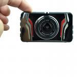Quality H.264 MOV G - Sensor Car Dvr , Vehicle Blackbox Dvr Loop Recording for sale
