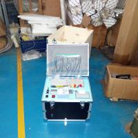 Quality IEC156 Mobile Breakdown Voltage Tester for sale