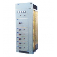 Quality IP40 GCK No Dust Low Voltage Switchgear CE ISO IEC60439-1 GB7251.1 for sale