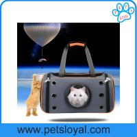 China China Factory Wholesale New Pet Product Supply Dog Crate Bag Cat Carrier on sale