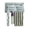 Buy cheap ODM Anti Virus Latex Cassette Antigen Rapid Test from wholesalers