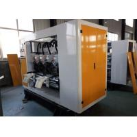 Quality Automatic Cardboard Thin Blade Slitter Scorer Machine For Corrugated for sale