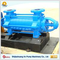 Quality mulitistage hot water pump for circulation for sale