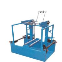 Buy cheap Twisting machine pay off stand from wholesalers