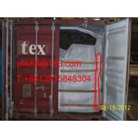 Buy cheap 20ft PP Woven Dry Bulk Container liner for Copra , Easy to Install from wholesalers
