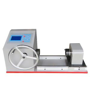 Quality torsion testing machine experiment for sale