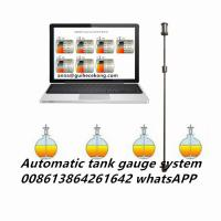 China Monitoring Diesel, Petrol, Fuel for Gas Stations underground storage tanks Oil level gauging probe/fuel level sensor on sale