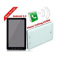 10.1 Inch Capacitive Screen Android 2.3 Tablet PC