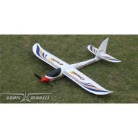 Quality 2.4GHz 4 Ch EPO Cruise800 Mini. Glider rc plane for sale