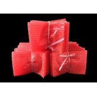 Quality Custom Color Shipping Plastic Bubble Wrap Low Cost With Multiple Sizes for sale