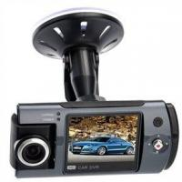 China Mini 2.0LTPS LCD Full HD USB2.0 connector 1080p car dvr camera Built-in 1 / 3.2 COMS on sale