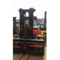 China used toyota forklift on sale