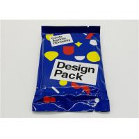 Small Size Cards Against Humanity Design Pack / Party Board Games For Adults