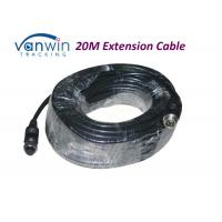 Buy cheap 4-Pin Aviation Male to Female Aviation Extension Cables for Vehicle security from wholesalers
