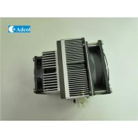 Quality Peltier Thermoelectric Air Conditioner Peltier Cooler For Outdoor Cabinet ATA025 12VDC for sale