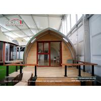 Buy cheap Luxury shell shape tent with clear roof covers and full accessories can from wholesalers