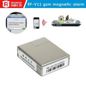 Quality Android/IOS App Home Security Alarm&Wireless Burglar Alarm&Home Alarm System RF-V11 for sale