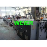 Quality plastic PP strapping band machine with double output manufacture for sale
