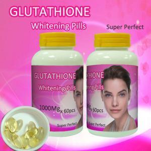 No Side Effects Whitening Skin Supplement Skin Whitening