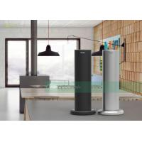 Quality Tabletop Cylinder Ambient Scent Machine For Fragrance Marketing CE Certification for sale