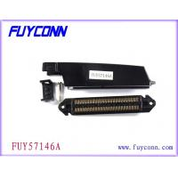Quality 50P 25 Pairs TYCO Female Receptacle Centronic Connector RJ21 Crimping IDC Type for sale