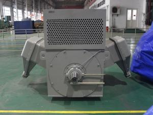 Quality 6kV YKK 5602-2 HV Synchronous Asynchronous Motor 1800kW for sale