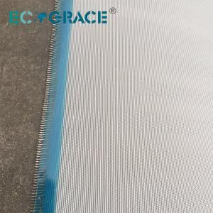 Quality Liquid Solid Filtration Belt Press Cloth Filter Polyester Filter Belt for sale
