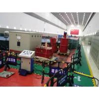 Quality Large Power Generator Test Equipment Power Frequency Resonant Circuit Test for sale