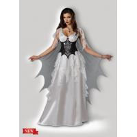 Quality Halloween Women Costumes Vampire Countess 11100  Wholesale from Manufacturer Directly for sale
