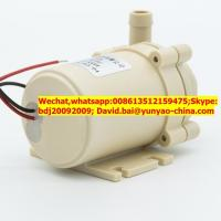 Quality Professional supplier factory price solar 12v mini water circulation pump for sale