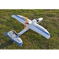 Quality Trainer Mini 4 CH 2.4Ghz  remote control electric rc airplane with Complete Kit for sale