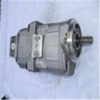 Quality China excavator spare parts hydraulic pump gear pump Pump 23A-60-11300 for sale