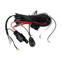 Quality High Power Electrical Wiring Harness One Wire Work For Car DC 10 - 30V for sale