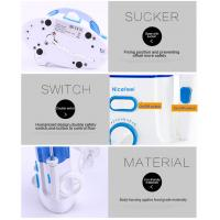 Quality EU Standard Waterpik Oral Water Irrigator Dental Hygiene Products For Teeth Cleaning for sale