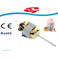 Quality Explosion Proof Ac Single Phase Motor Long Shaft With 10800rpm Rated Speed for sale