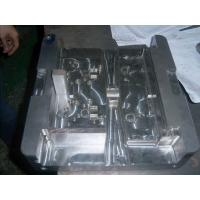 Quality 20000 Shots Rapid Prototype Injection Molding YUDO Hot Runner 1050 AB Plate for sale