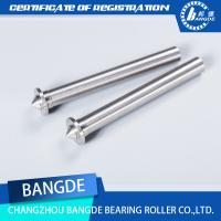 China High Precision Grinding Dowel Pin,Stainless Steel Taper Dowel Pin,Shaft and Pin on sale